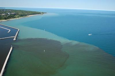 Harbor Plume  032