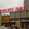 Walking through Milwaukee Public Market Photograph 13