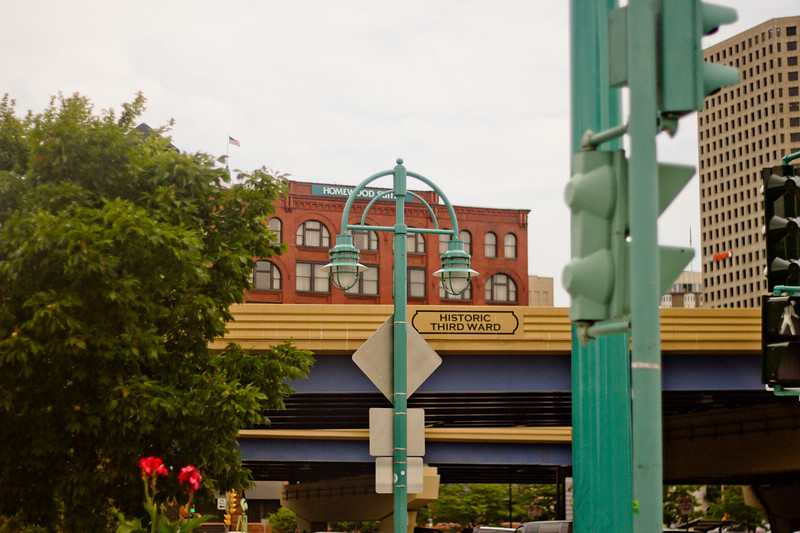 Walking through Milwaukee Public Market Photograph 14