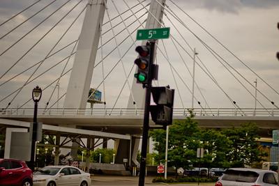 Walking through Milwaukee Public Market Photograph 5