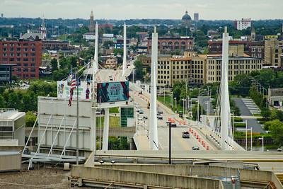 Walk Around Milwaukee 8