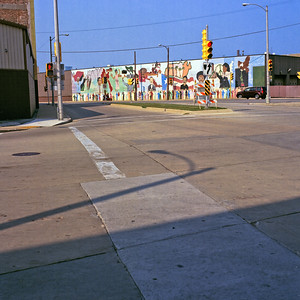 Milwaukee Medium Formt Project Photo 46