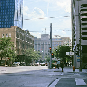 Milwaukee Medium Formt Project Photo 54