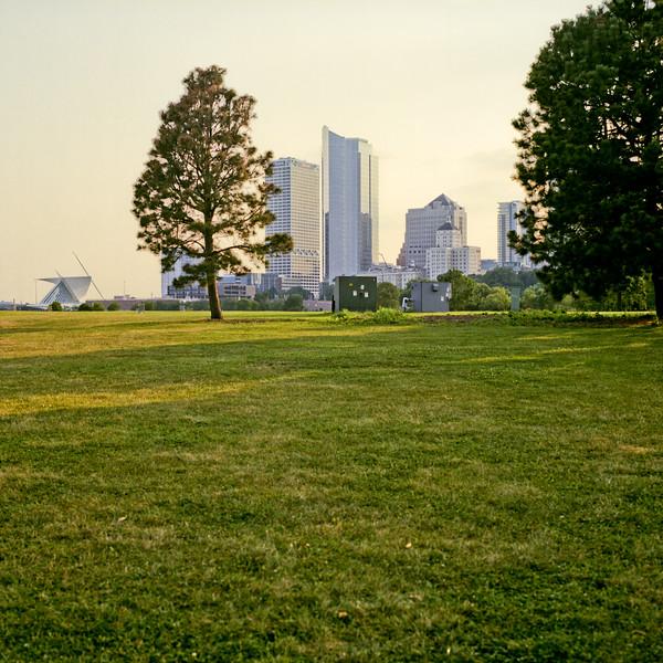 Milwaukee Medium Formt Project Photo 16