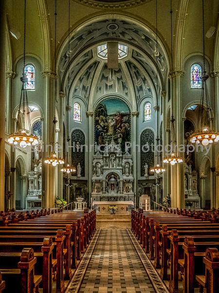 5.22.2016 St. Joseph Chapel