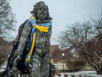 12.13.2017 He is Marquette