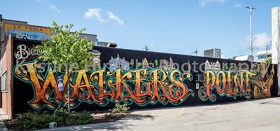 7.8.2016 Bienvenidos a Walkers Point