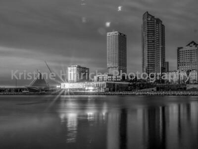 12.20.2017 City sunrise take two