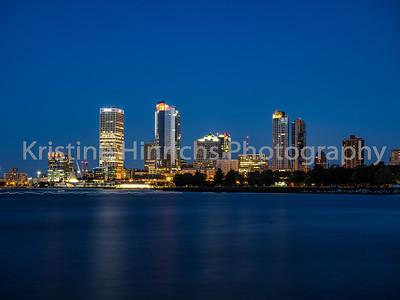 9.22.2018 Bright lights, big city