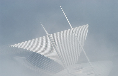 Calatrava Light Fog