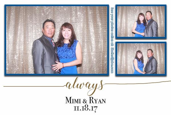 Mimi & Ryan 11.18.17