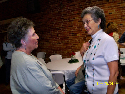 Photos From Phyllis Roberts Smith:  Dorothy Weaver Fuller, Marguerite Kelly Sutterfield