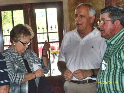 Photos From Phyllis Roberts Smith:  Mary Kay and James Norris, Sam Guthrie