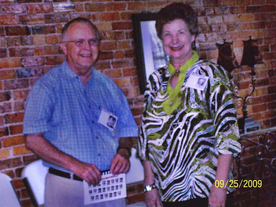 Photos From Phyllis Roberts Smith:  Reagan Frazier, Beverly Simolke Bryce