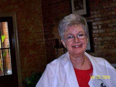 Photos From Phyllis Roberts Smith:  Mary Ann Watson Sawyer