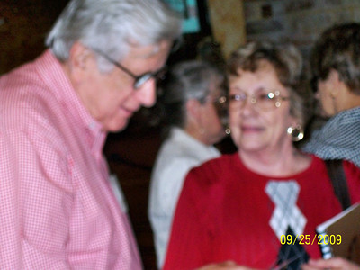 Photos From Phyllis Roberts Smith:  Keith Lloyd, Janice Lee Roberts