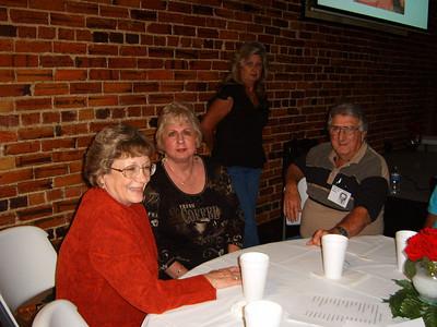 Photos From Torchie Walker Monk:  Janice Lee Roberts, Bobbie Langheld Herford, Sandy Langheld Chanler, Doug Roberts