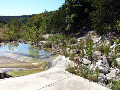 Visiting Lost Maples Natural Site in Texas hill country