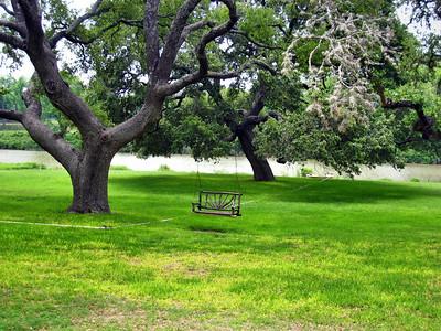 Lyndon B Johnson's Texas White House & Park