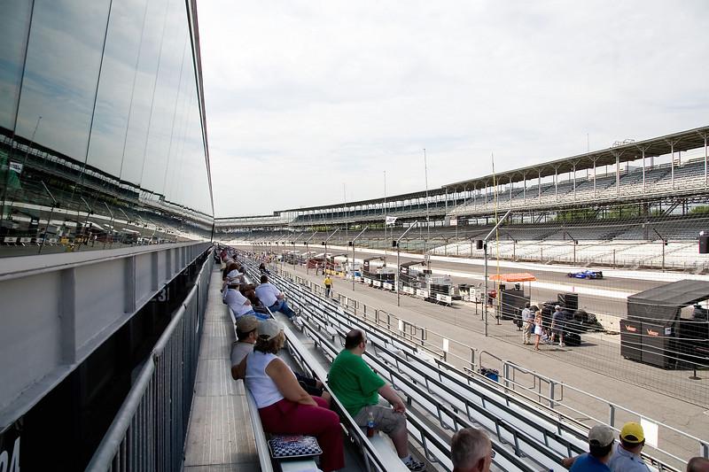 Formula One suites