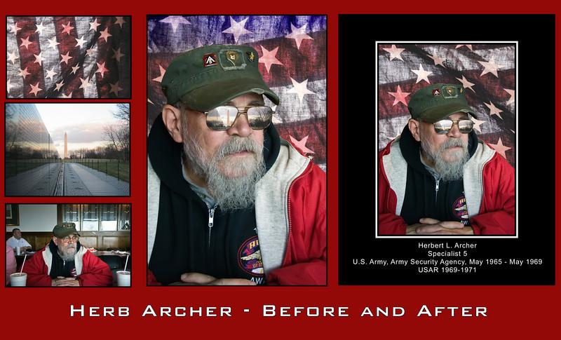 Herb Archer