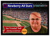 Jim Duff - Newberry All Stars