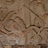 Relieff på Angkor Wat /Relief at Angkor Wat<br /> Siem Reap, Kambodja 15.1.2020<br /> Canon 5D Mark IV + EF 50mm f/1.4 USM