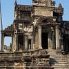 Angkor Wat<br /> Siem Reap, Kambodja 15.1.2020<br /> Canon 5D Mark IV + EF 50mm f/1.4 USM