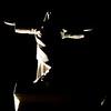 Kristus-statue<br /> Funchal, Madeira, Portugal 30.6.2018<br /> Sony Xperia mobilkamera