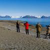 Poolepynten<br /> Prins Karls forland, Svalbard 8.7.2016<br /> Canon Powershot G5X