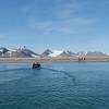 Ilandstigning / Going ashore<br /> Poolepynten, Svalbard 8.7.2016<br /> Canon Powershot G5X