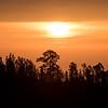 Soloppgang Tenerife / Sunrise Tenerife<br /> Tenerife, Spania 30.12.2016<br /> Canon 7D Mark II + Tamron 150 - 600 mm G2 @ 150 mm
