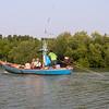 Båttur / Boat trip<br /> Laem Phak Bia, Thailand 4.2.2018<br /> Canon PowerShot G5 X