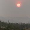 Soloppgang / Sunrise<br /> Chiang Saen, Thailand 13.2.2018<br /> Canon 7D Mark II + Tamron 150 - 600 mm 5,0 - 6,3 G2 @150 mm