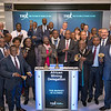 African Market Close at  Toronto Stock Exchange