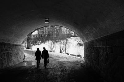 Oslo  16/02/2019   ---  Foto: Jonny Isaksen