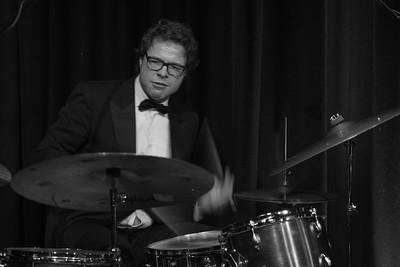 Hermund Nygård (drums)