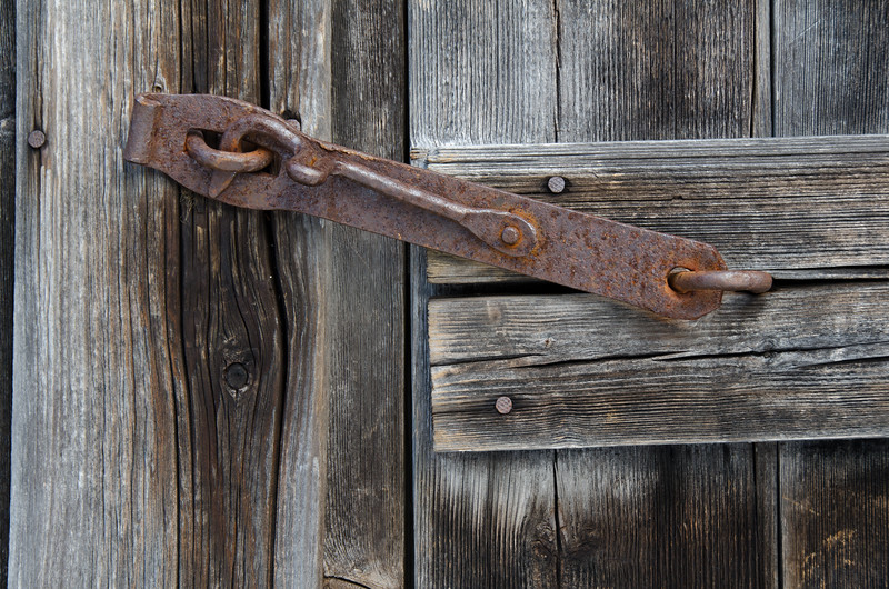 Rust & Wood