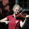 Jugendsinfonieorchester Bremen-Mitte / Toner på tunet / Gjøvik gård 16/07/2011   --- Foto: Jonny Isaksen