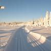 Onsrudvatna - Redalssetra 29/12/2009   /   Foto: Jonny Isaksen