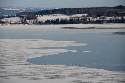 Gjøvik  12/02/2017   -   Foto: Jonny Isaksen