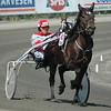 Biri Travbane 07/06/2008    --- Foto: Jonny Isaksen