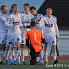 Gjøvik FF - Valdres FK  <br /> 06/10/2012   <br /> --- <br /> Foto: Jonny Isaksen