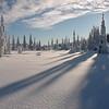 Grindlirunden 02/02/2009   --- Foto: Jonny Isaksen
