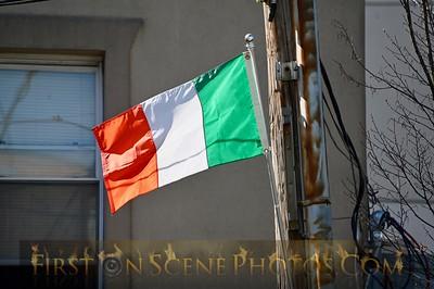 03/01/20 - Mineola/Garden City St. Patrick's Day Parade