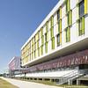 Nouvel Hôpital d'Orléans - Groupe-6 architectes