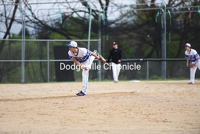 Mineral Point Baseball 5-20-19