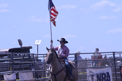 Mineral Point High School Rodeo 8-12-17