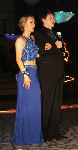 Mineral Point Prom 4-21-18