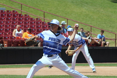 Mineral Point @ State Baseball 6-13-18